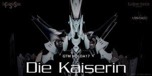 「GTMカイゼリン」特設サイト
